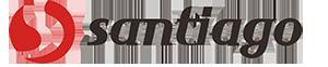 SANTIAGO SERRALHARIA Logo